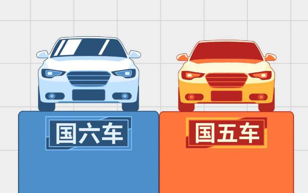 上海汽车销售行业协会呼吁拨发国六车型给经销商