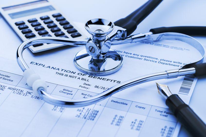 外部扰动影响有限 医药配置价值凸显