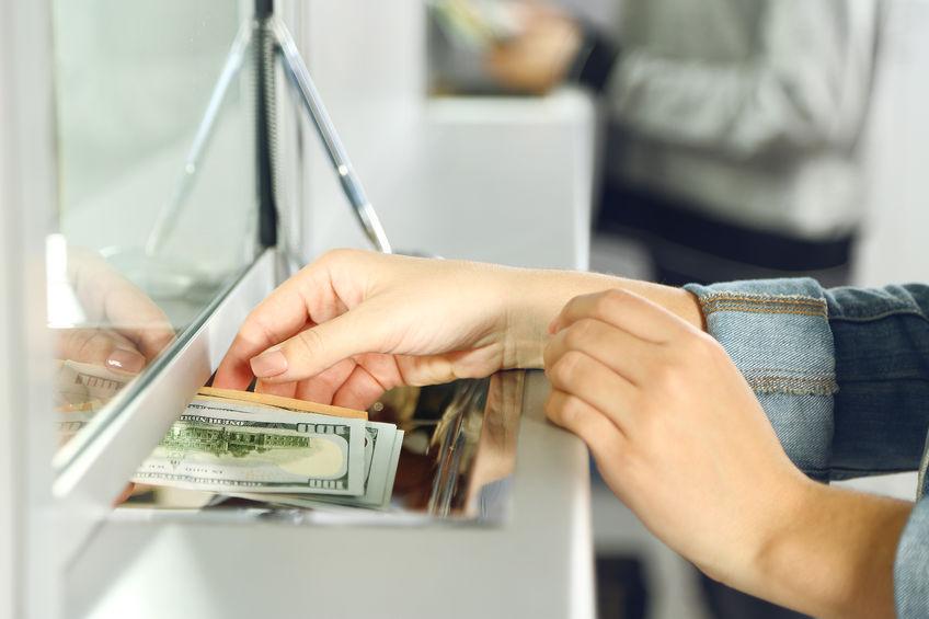 1-4月中国外汇市场累计成交70.79万亿元人民币