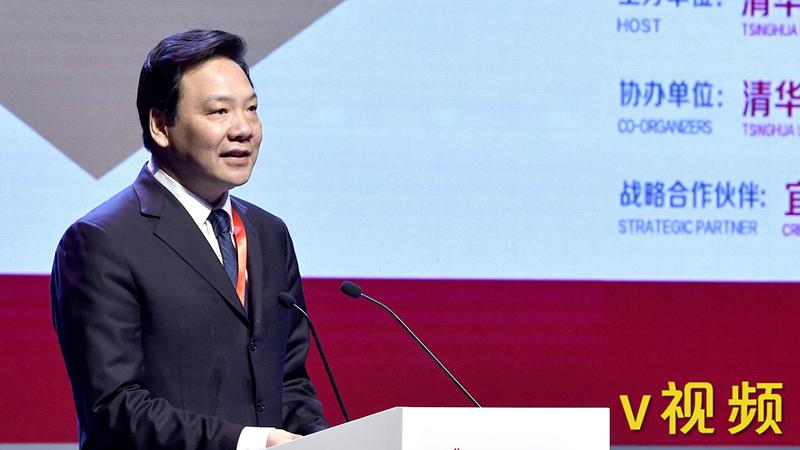 陈雨露:激发商业银行信用扩张意愿极为关键