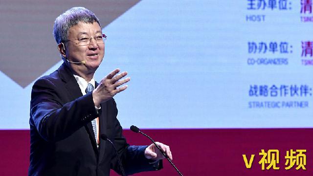 朱民:改革开放要加上科技的力量
