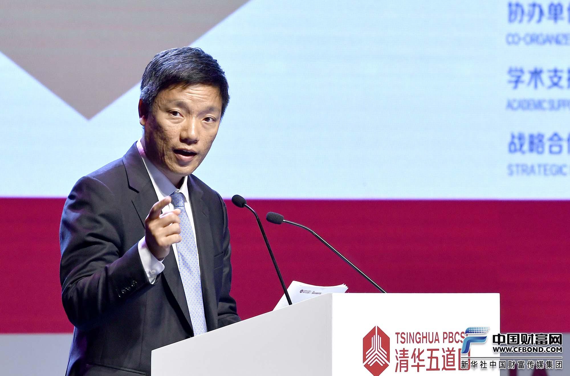 点评嘉宾:  德意志银行大中华区首席经济学家张智威
