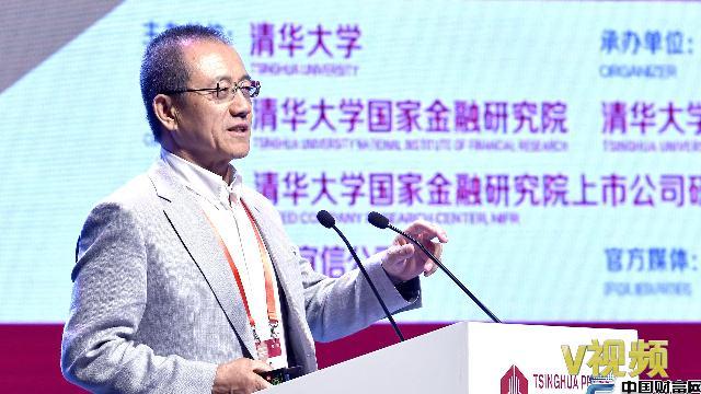 高西庆:进行创新必须有法治