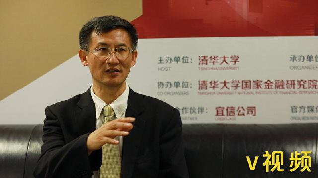 鞠建东:资本市场开放会比金融行业开放谨慎