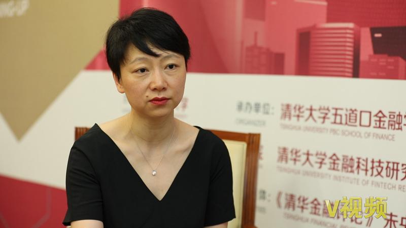 张晓燕:技术创新是小企业的出路