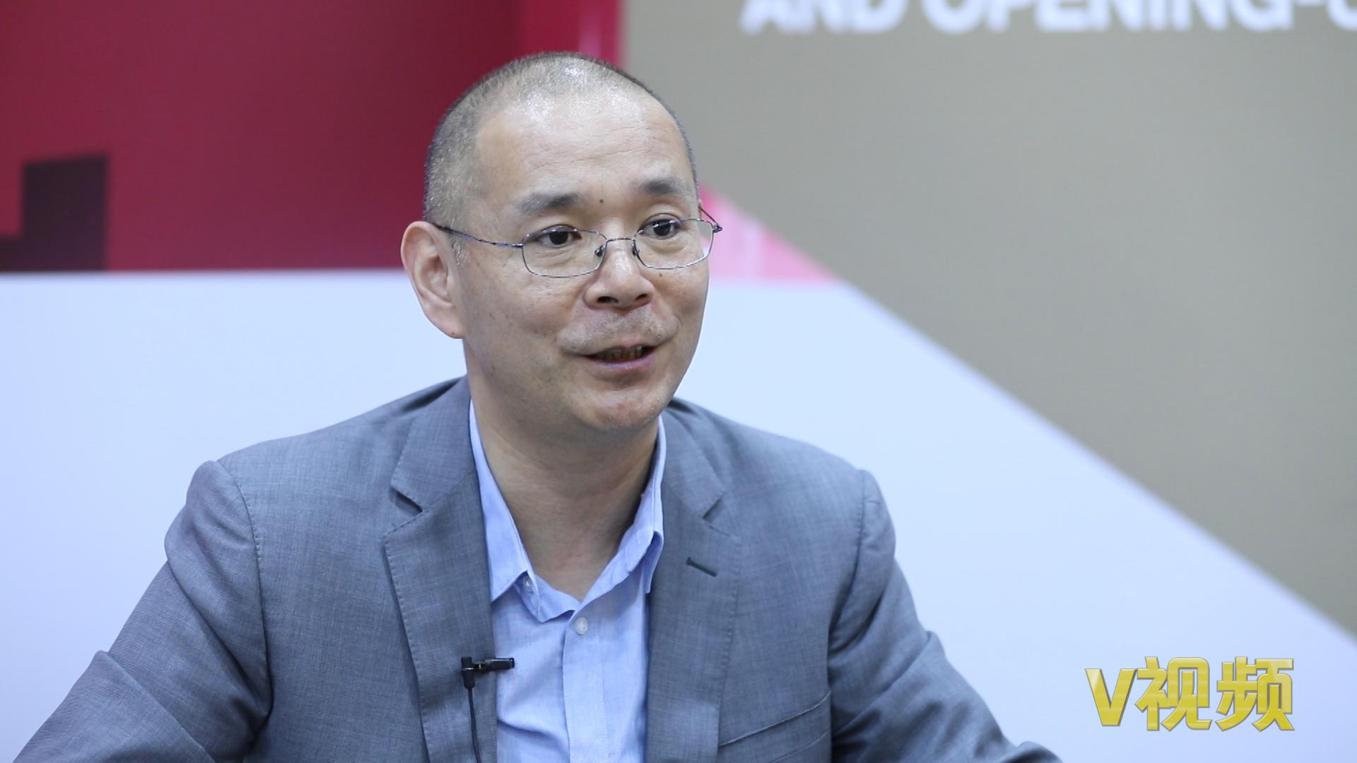何海峰:税收减免政策帮助企业搞创新