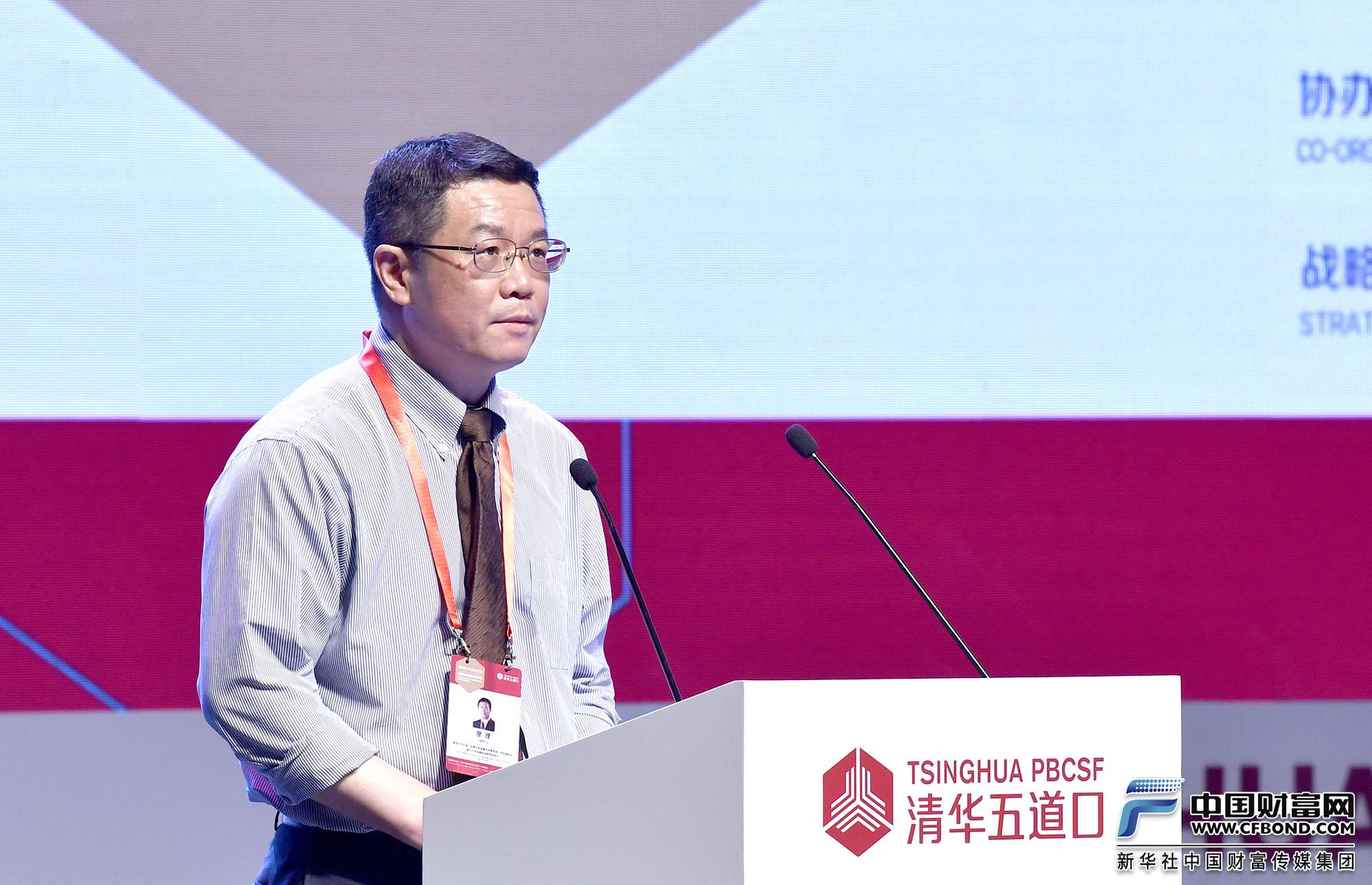 廖理:金融和技术的融合对金融人才的培养提出更高要求