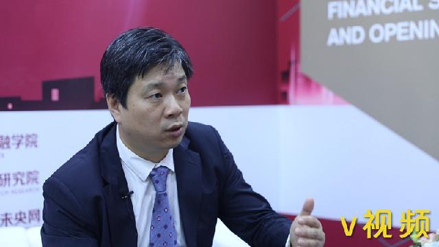 朱海斌:经济仍可保持相对平稳增速