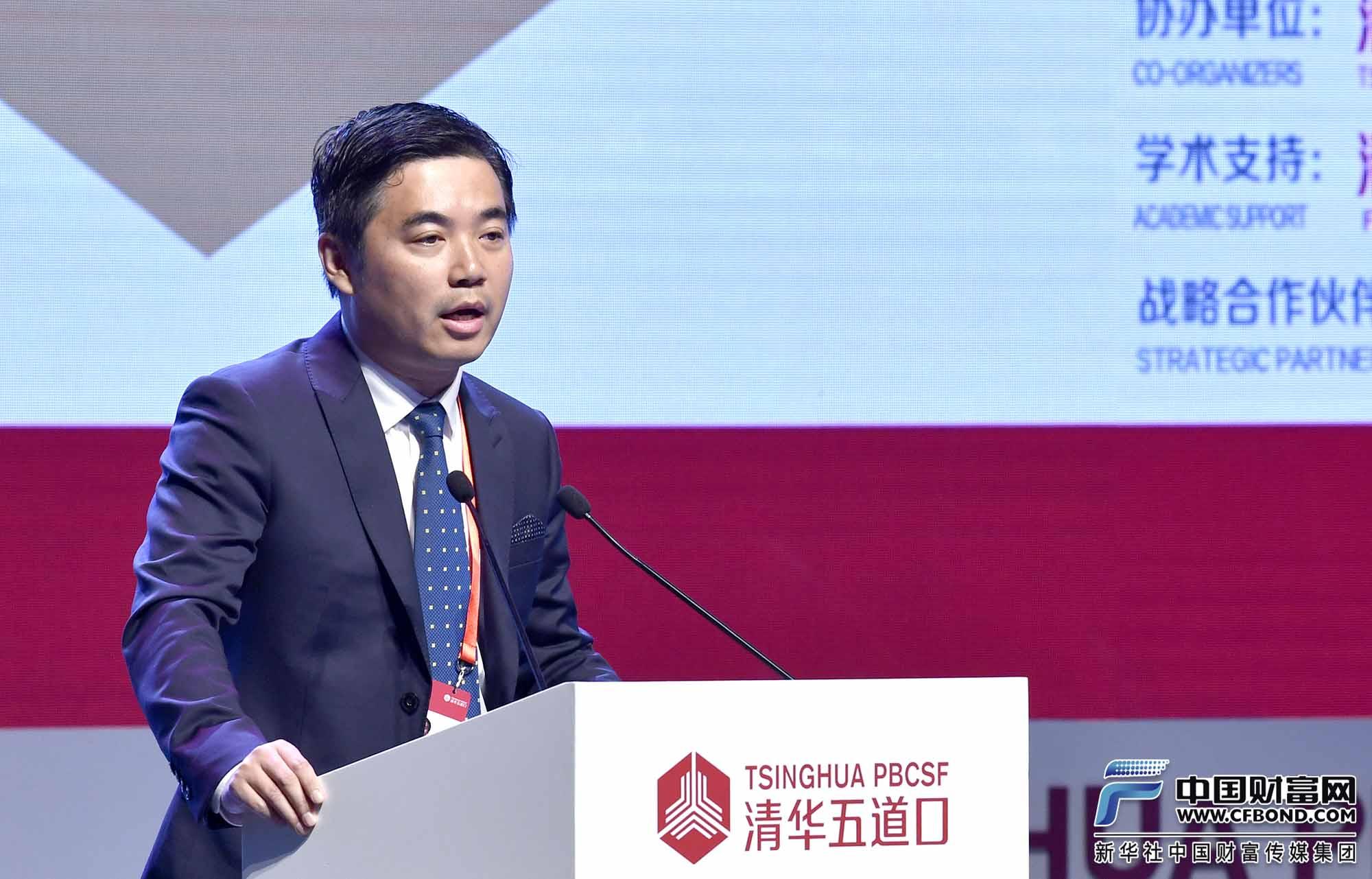 主题演讲:上海冰鉴信息科技有限公司创始人、董事长、首席执行官顾凌云