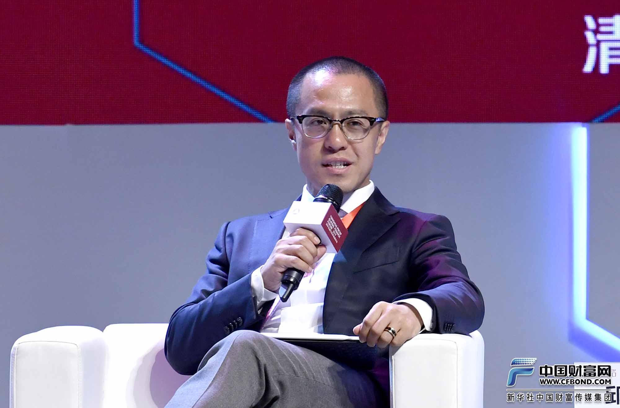 对话嘉宾:中国国际金融股份有限公司投资银行部执行总经理程达明