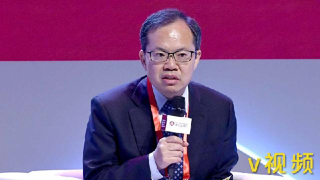 鲁政委:第三产业潜力需更多释放