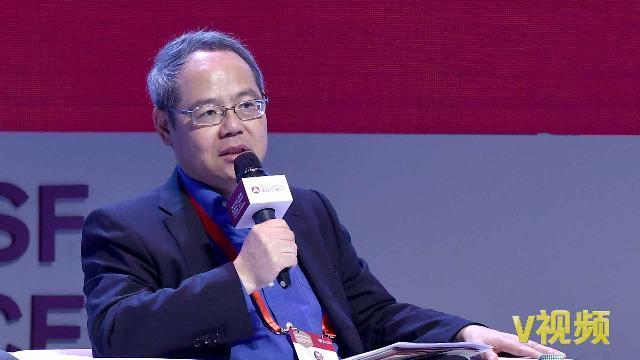 张春:金融供给侧改革可以解决实际问题