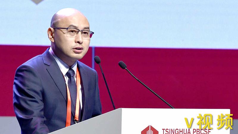 张韶峰:传统金融机构跟科技公司该如何合作?