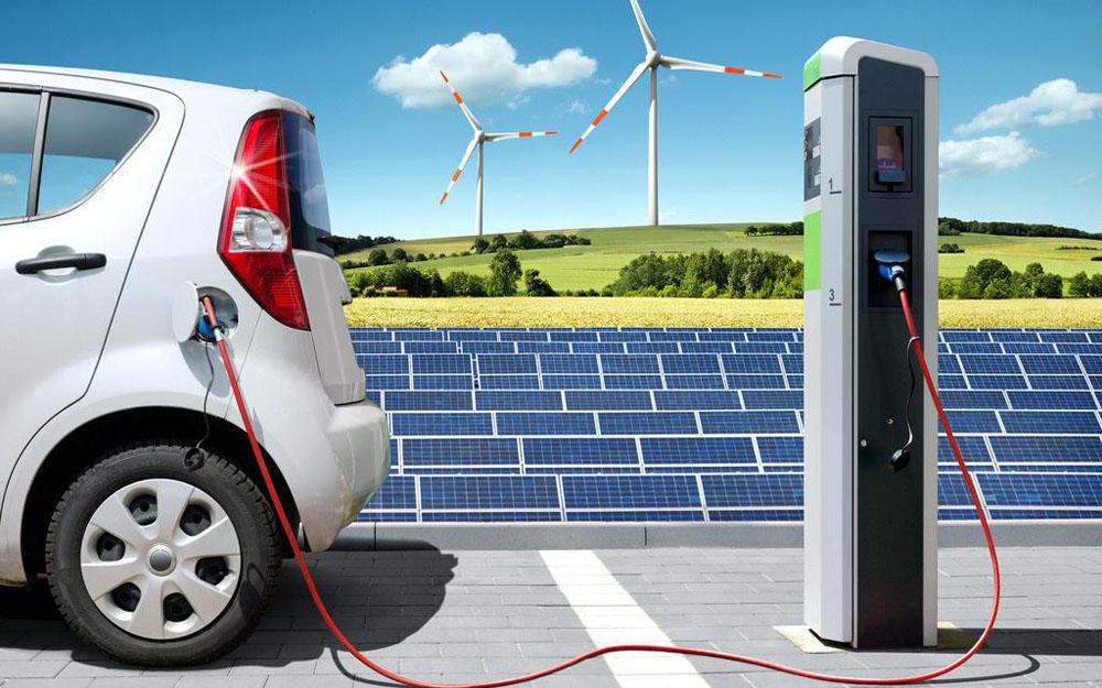 中汽协:2020年我国新能源汽车销量将超200万辆