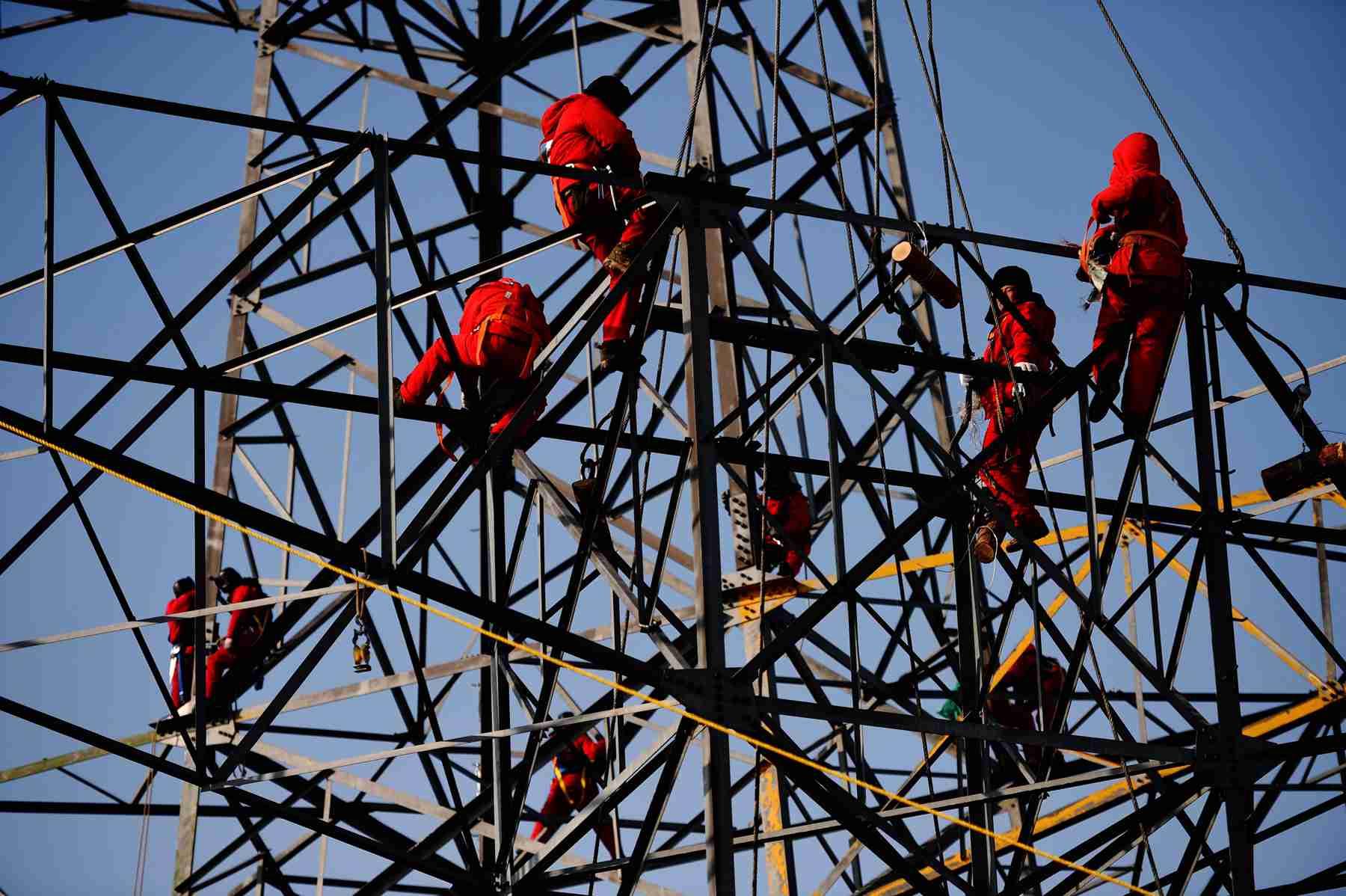 3年要投530亿  海南发力改善电力营商环境