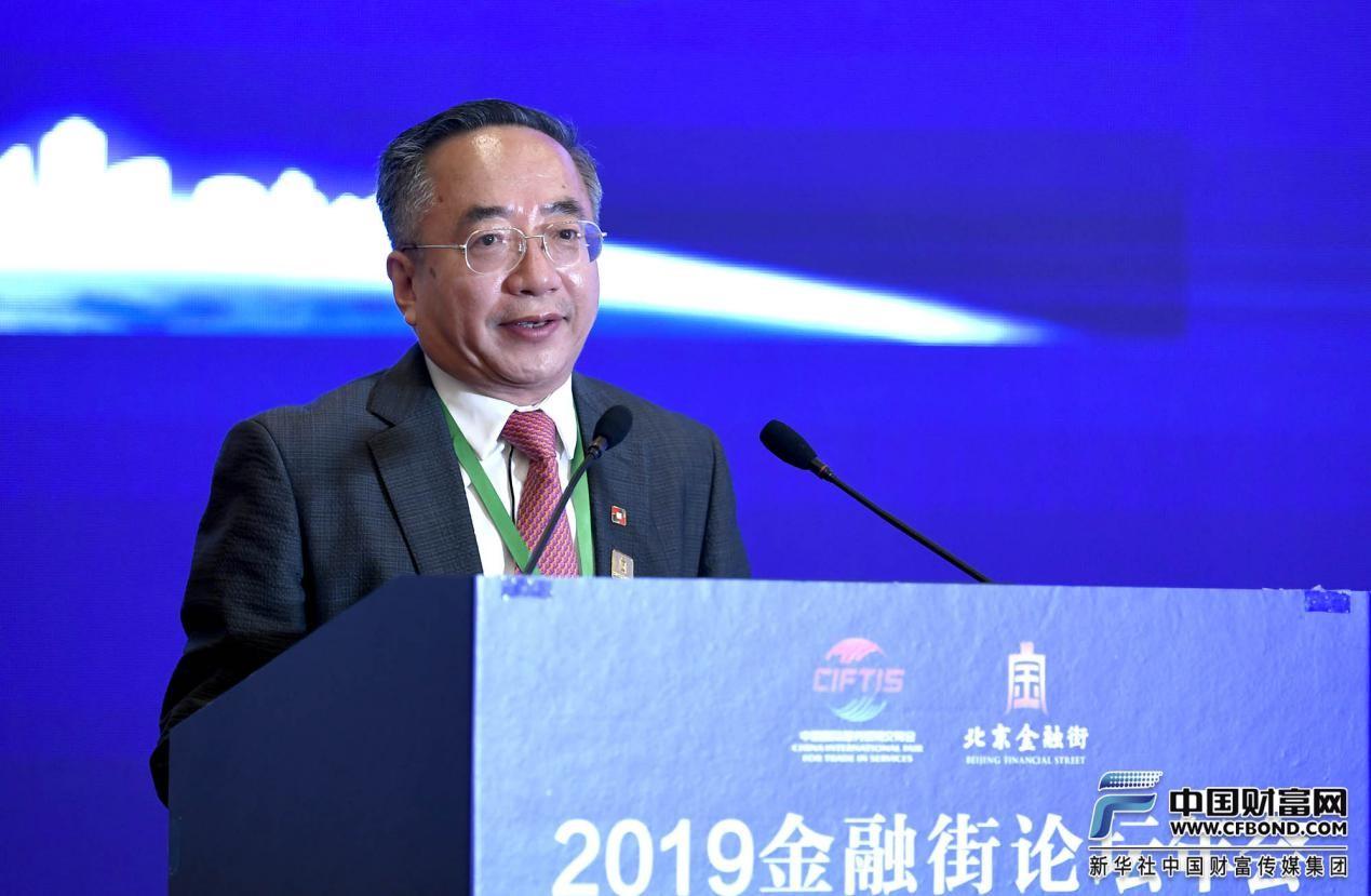 刘勇:应加强养老保险第三支柱对外开放