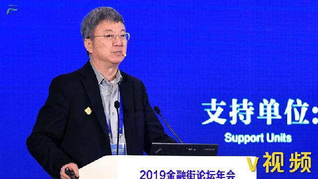 朱民:中国经济走向高收入阶段 最关键的是提高劳动生产率