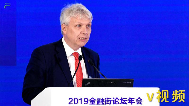 英国金融机构期待中国金融业进一步开放