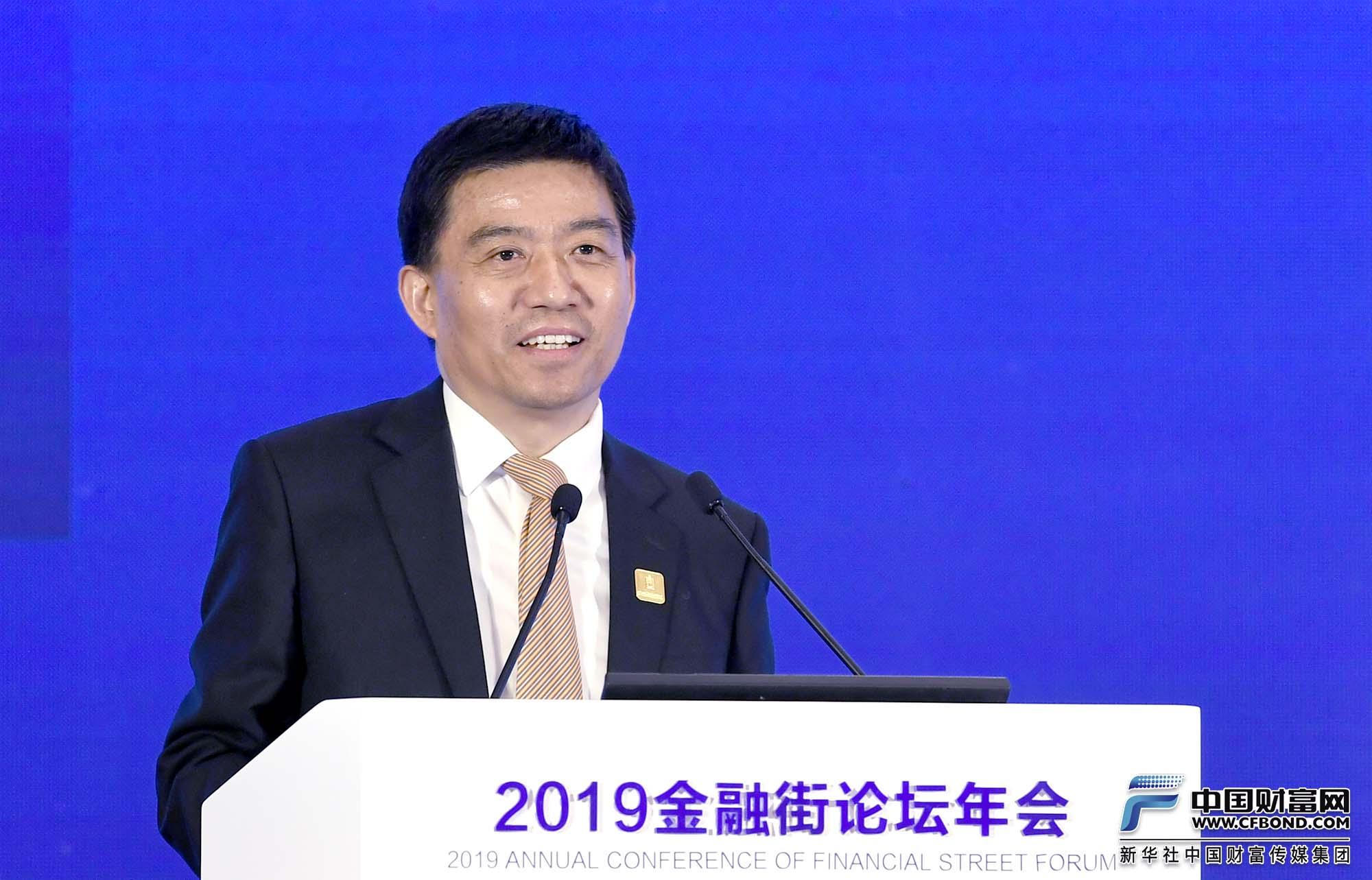 全国中小企业股份转让系统有限责任公司总经理徐明
