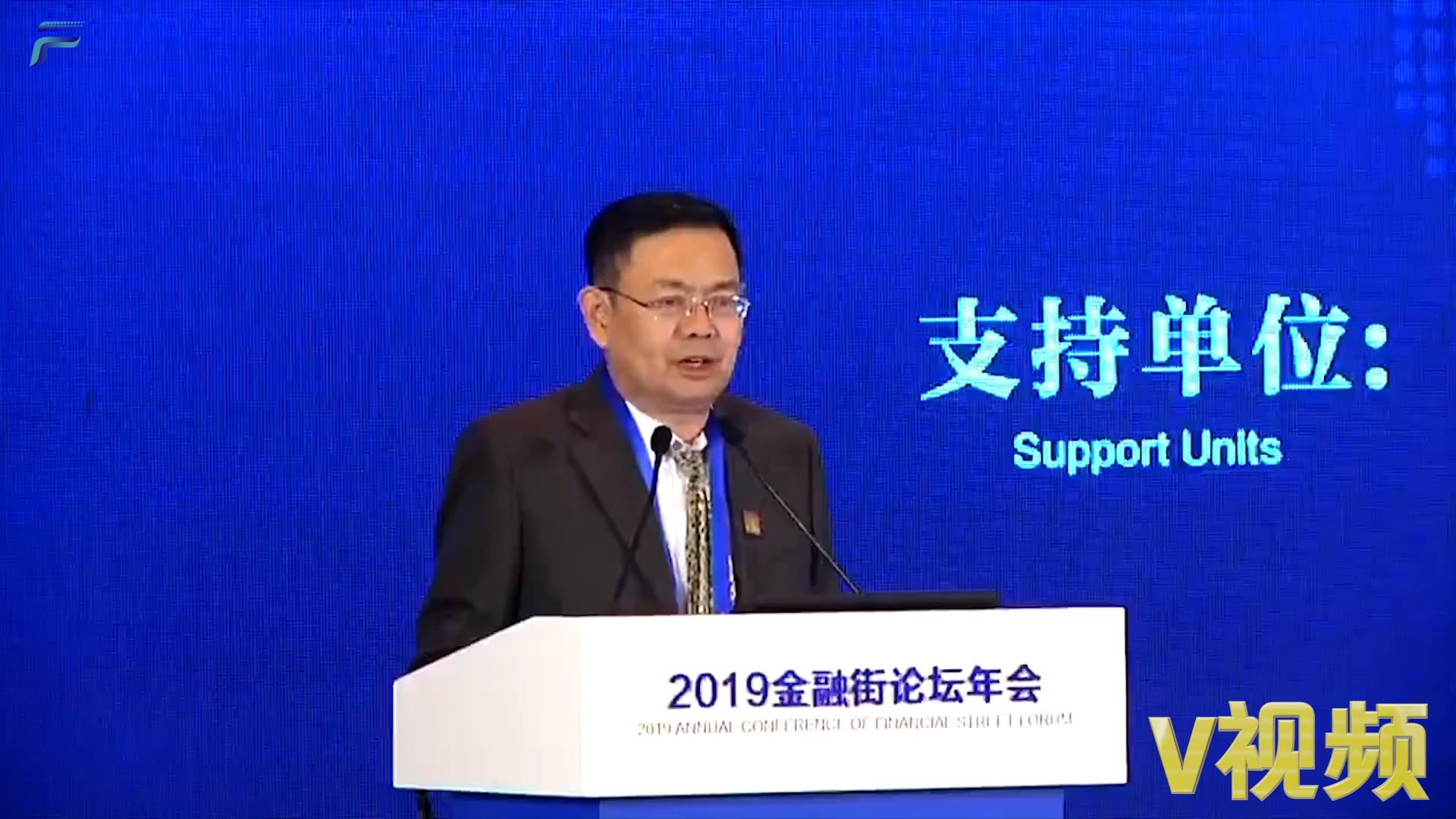 赵全厚:货币政策要在新环境进一步创新