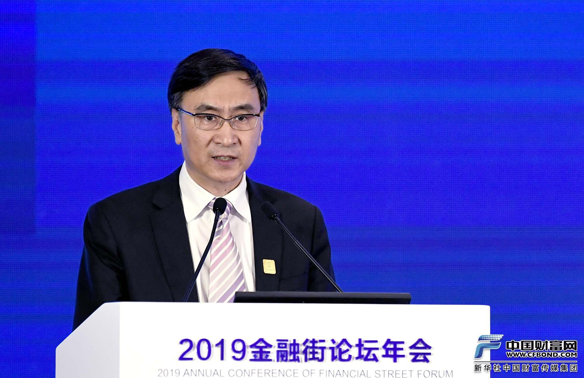 中国建设银行信息总监金磐石