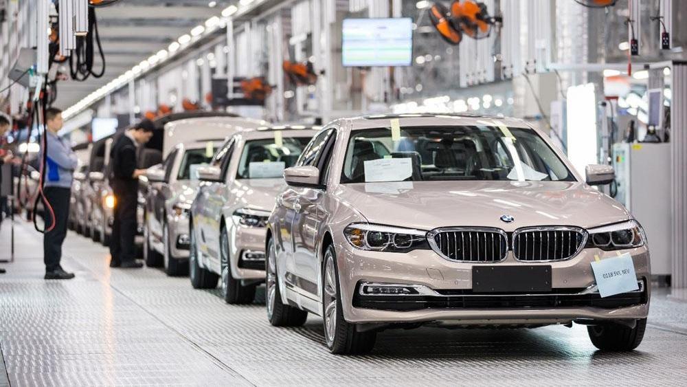 宝马在华实现全方位高质量增长 今年将推21款新车