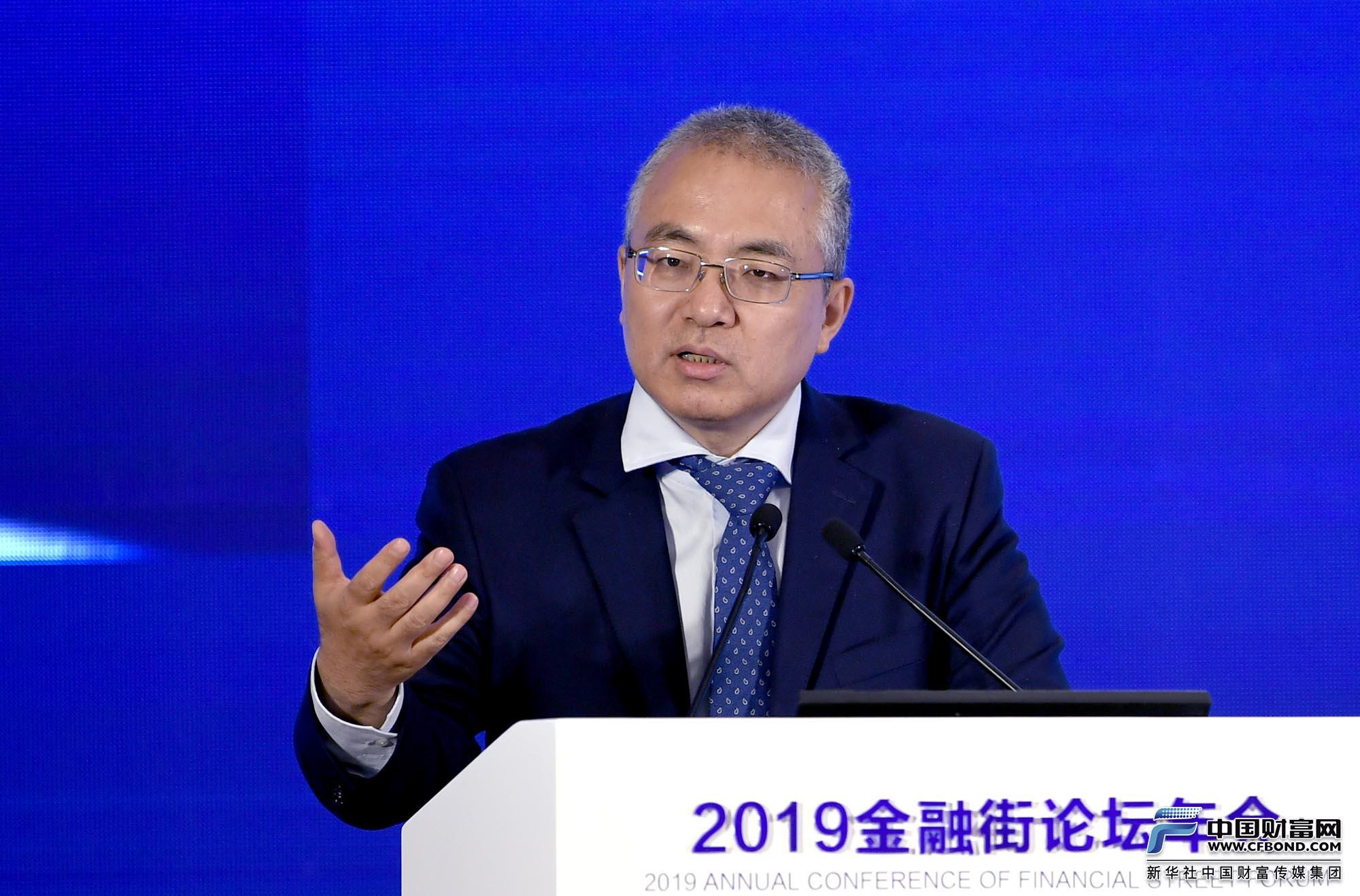 大成基金副总经理兼首席经济学家姚余栋