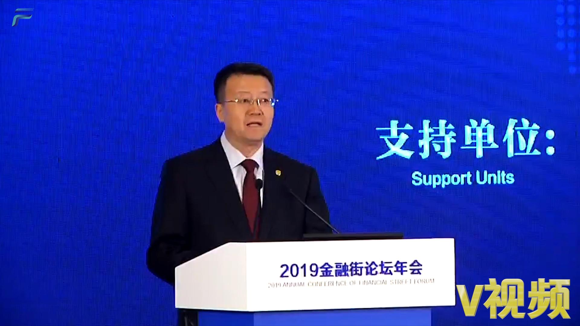 王乃祥:防范化解风险是金融企业根本任务