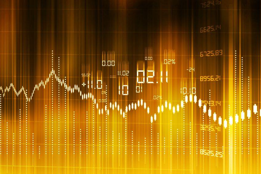 """经济衰退预警 美股牛市""""马奇诺""""防线岌岌可危"""