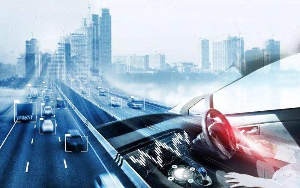 我国智能网联汽车产业已具备规模化发展基础