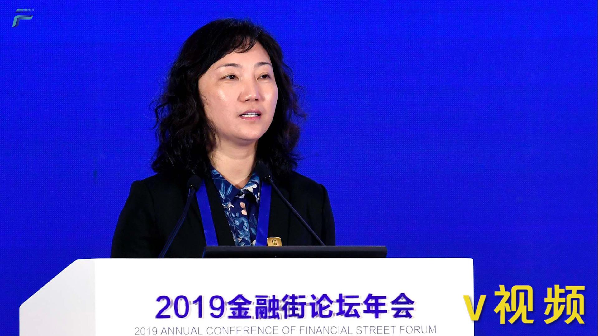 孟宥慈:提升证券公司核心竞争力是行业当务之急