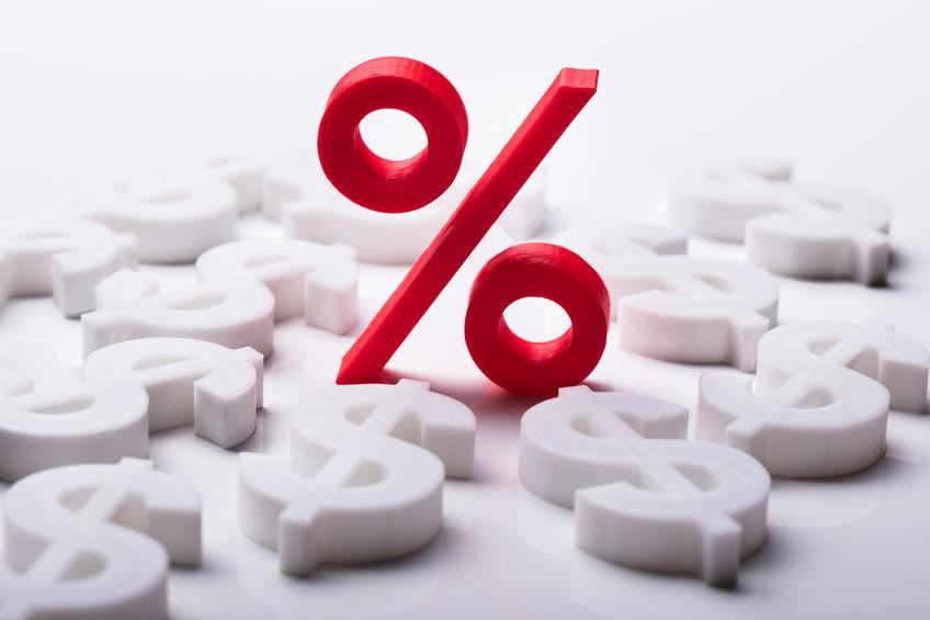 10年期美债收益率创20个月新低