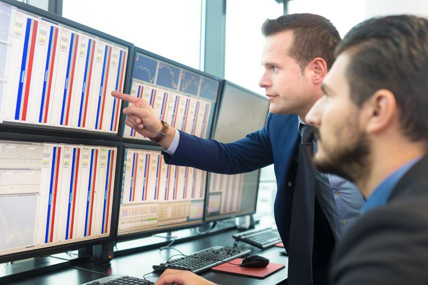 瞄上科创板潜在标的 中小型券商逆势加入做市