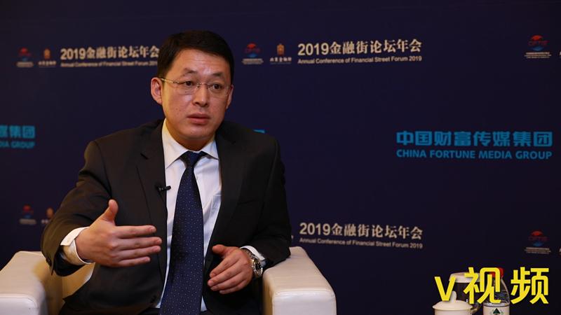 隋强:新三板市场改革核心还是要解决市场流动性