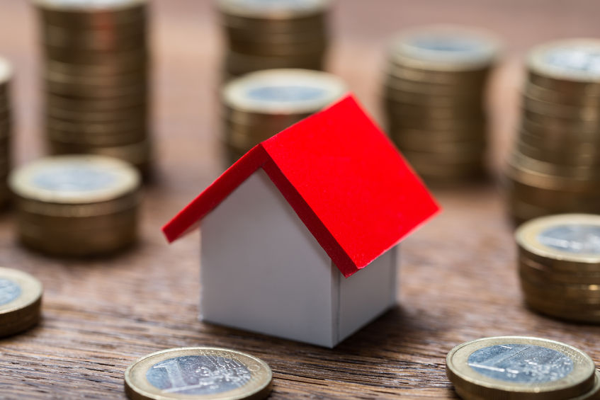 大家距离房地产税还有多远?