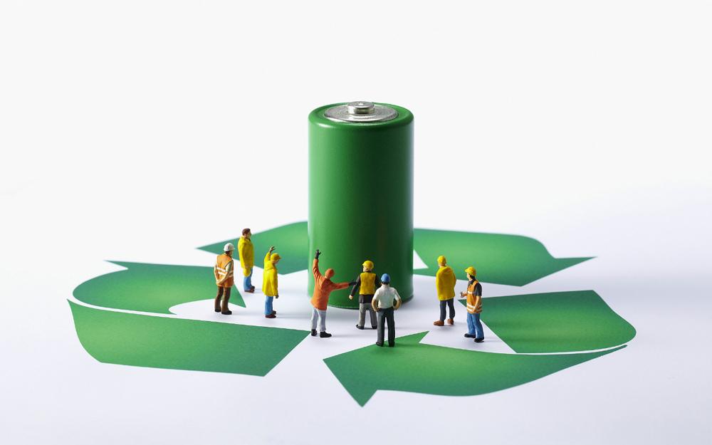 工信部发布京津冀实施汽车动力电池梯次利用项目