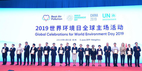 alibaba发布2019财年社会责任报告:绿色经济体率先形成可持续环保模式