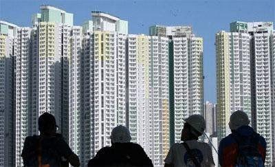 """上海楼市""""红五月""""爽约:新房供应及成交齐跌近四成 二手房表现平淡"""