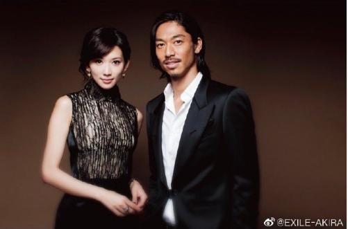 44岁第一名模林志玲宣布结婚 志玲概念股腾空出世