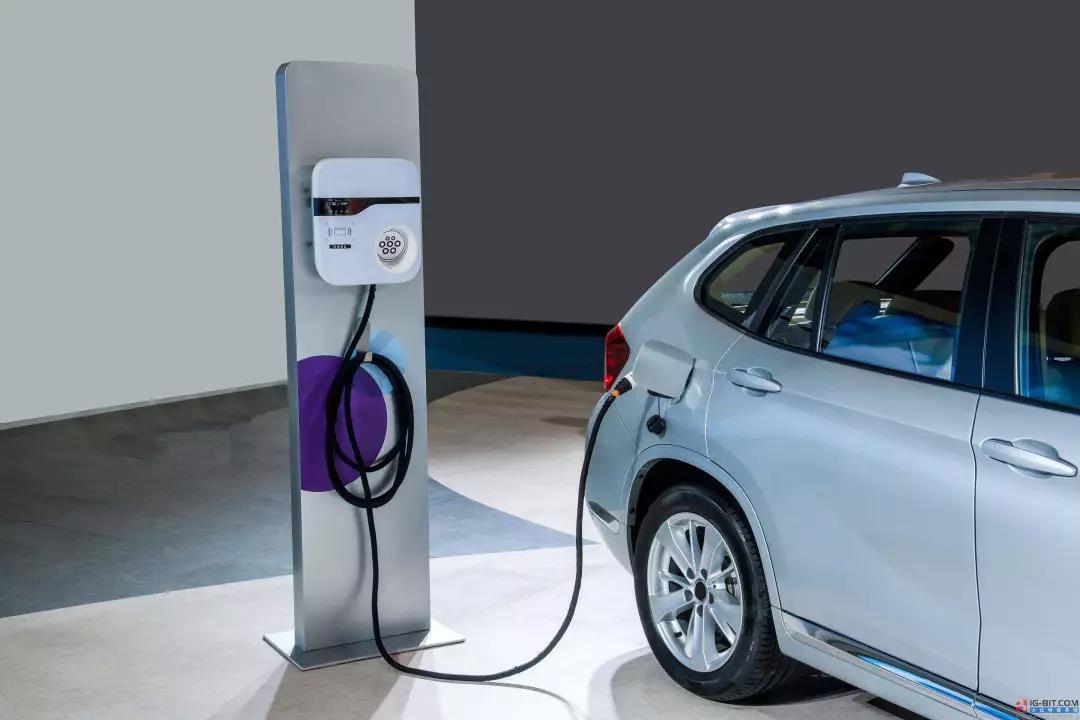 重磅!不得对新能源车限行限购!