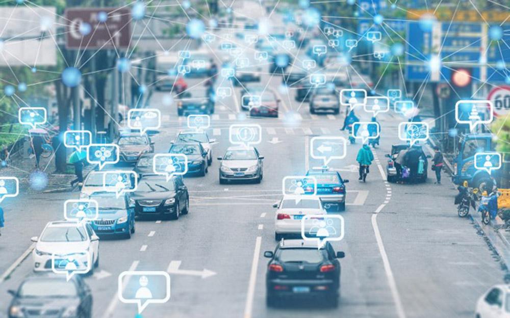 5G时代让高度自动驾驶汽车成为可能