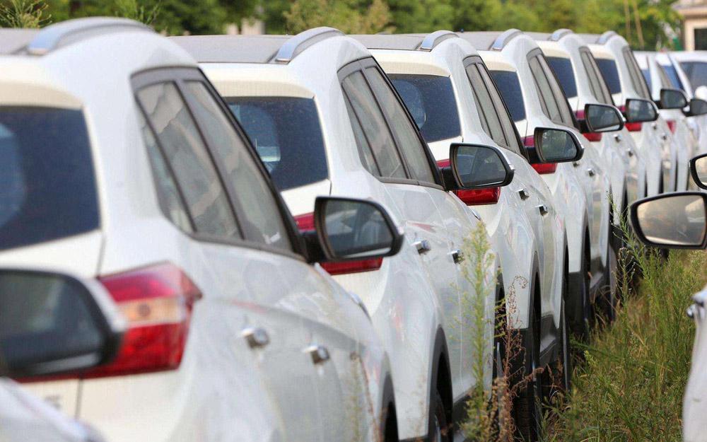5月汽车经销商库存系数下降至1.65