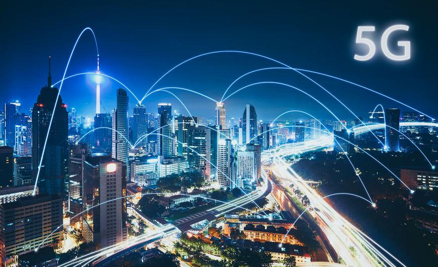工行5G智慧网点面世 多家银行已布局