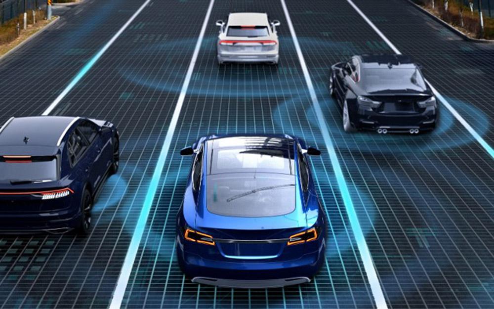 """协助无人驾驶打破技术瓶颈 5G+AI才是""""最优解""""?"""