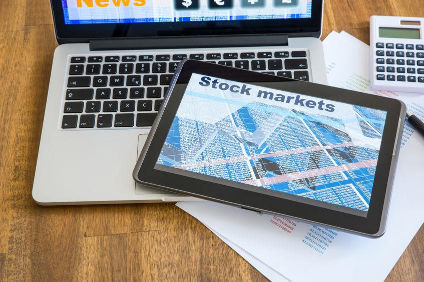 """A股""""入摩""""一周年:成分股表现超基准 外资看好A股市场"""