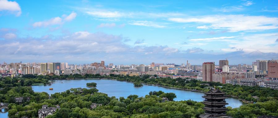 生态环境部就秋冬季大气污染综合治理问题约谈保定等6市政府