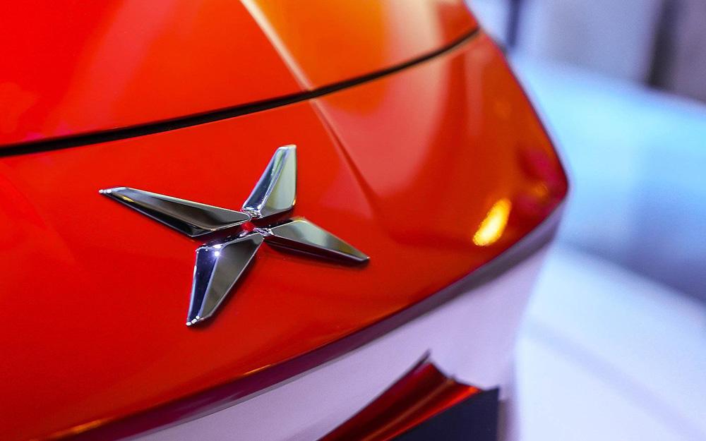 小鹏汽车寻求新一轮融资  计划年内完成6亿美元