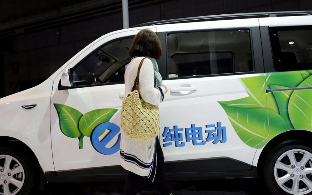 工信部要求排查新能源汽车安全隐患