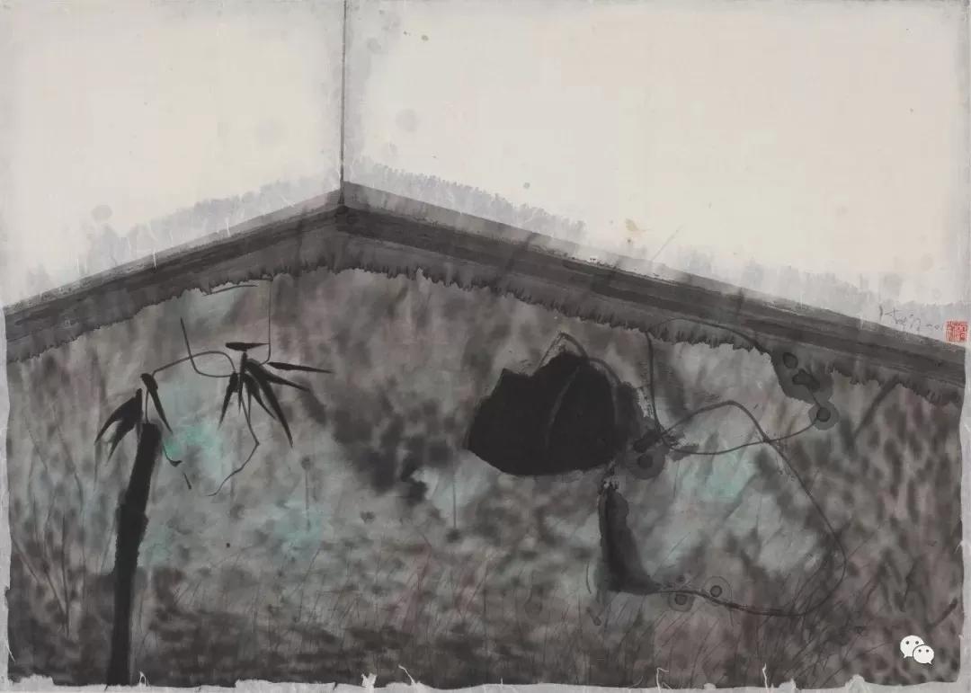 灰度——廣州的三位當代藝術家