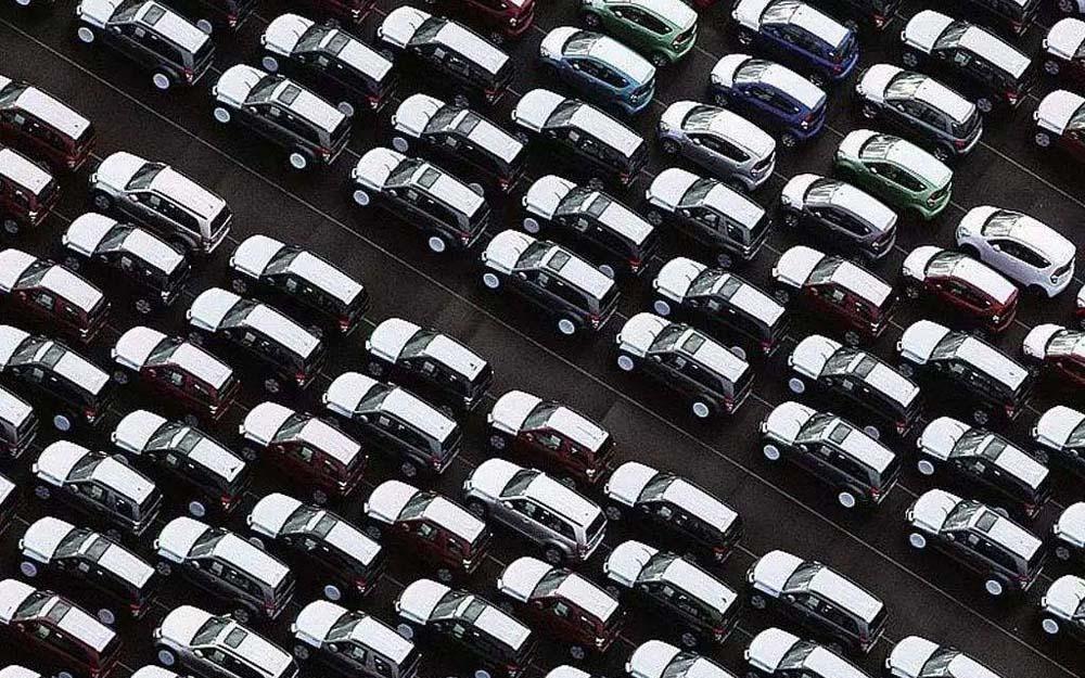 汽车产销数据不佳 钢铁产业链或将受到较大影响